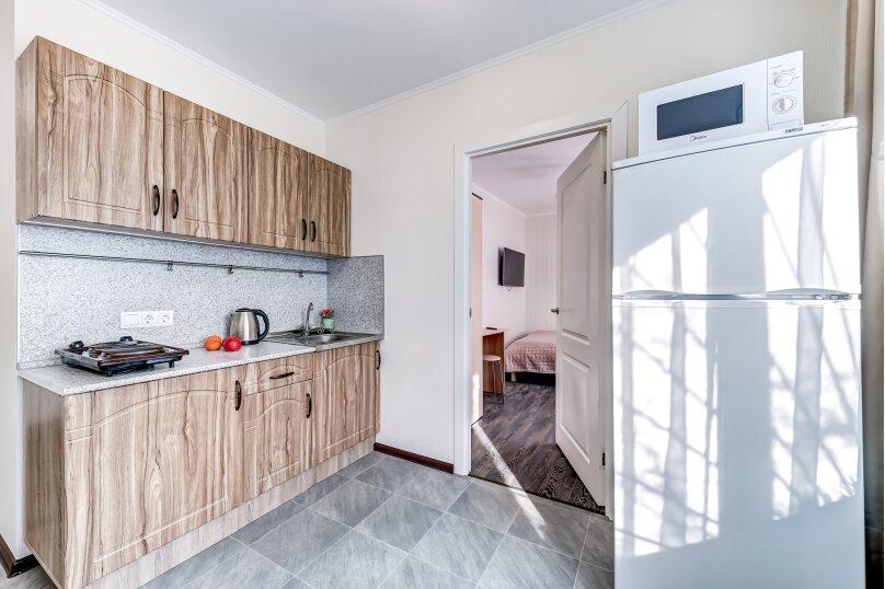 1-комн. квартира, 35 кв.м. на 4 человека, Железноводская улица, 66, метро Приморская, Санкт-Петербург - Фотография 9