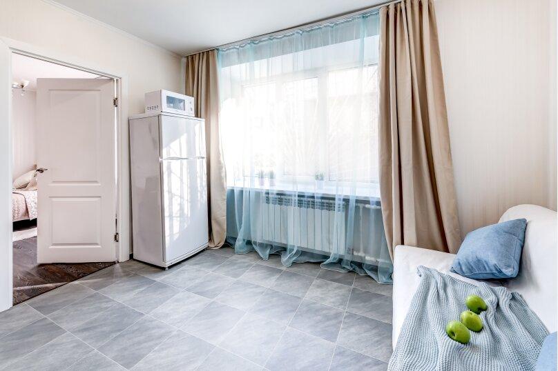 1-комн. квартира, 35 кв.м. на 4 человека, Железноводская улица, 66, метро Приморская, Санкт-Петербург - Фотография 11
