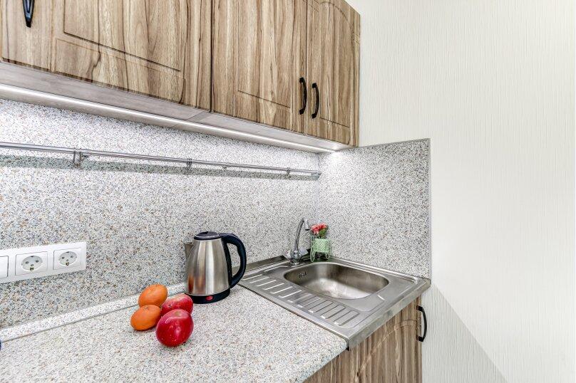 1-комн. квартира, 35 кв.м. на 4 человека, Железноводская улица, 66, метро Приморская, Санкт-Петербург - Фотография 12