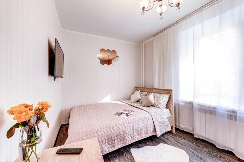 1-комн. квартира, 35 кв.м. на 4 человека, Железноводская улица, 66, метро Приморская, Санкт-Петербург - Фотография 15