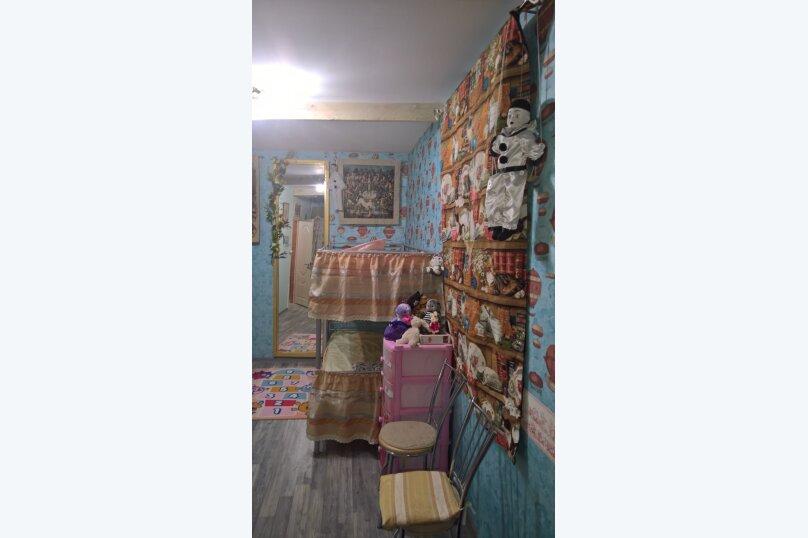 Номер 01 , улица Софьи Перовской, 186А, посёлок Любимовка, Севастополь - Фотография 1