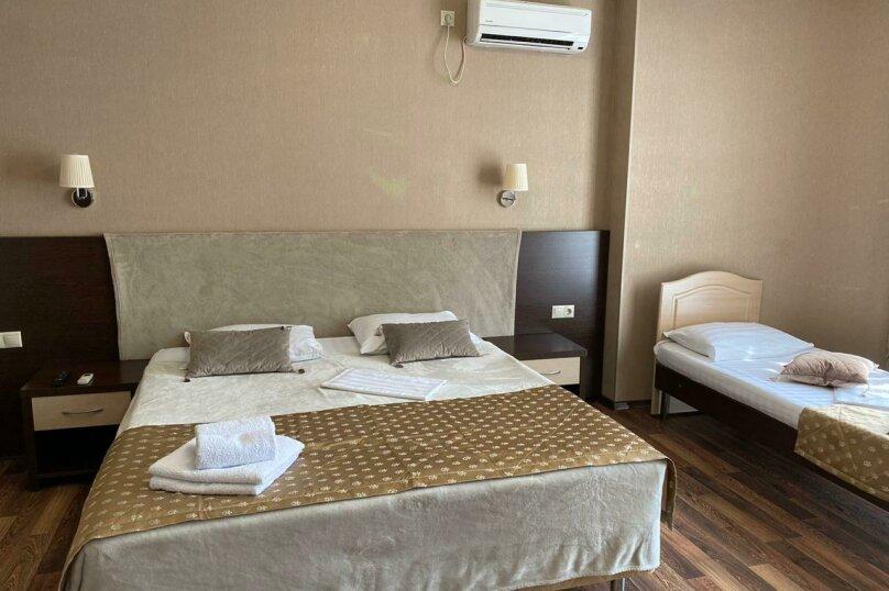 """Отель """"LaManche"""", Новороссийская улица, 77 на 25 комнат - Фотография 13"""