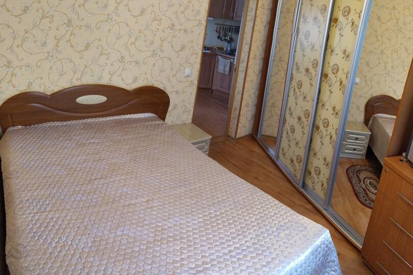Этаж коттеджа, 38 кв.м. на 4 человека, 1 спальня, улица Соловьёва, 30Б, Гурзуф - Фотография 6
