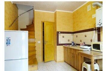 Дом 3 на 3 чел, 25 кв.м. на 3 человека, 1 спальня, Хлебная улица, 29, Евпатория - Фотография 1