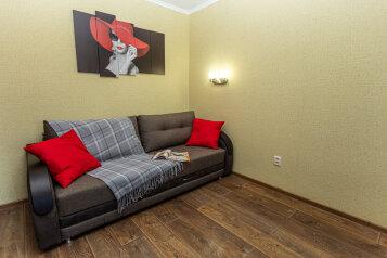 1-комн. квартира, 34 кв.м. на 2 человека, Дуванский бульвар, 29, Уфа - Фотография 1