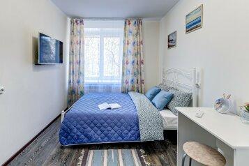 1-комн. квартира, 35 кв.м. на 2 человека, Железноводская улица, 66, метро Приморская, Санкт-Петербург - Фотография 1
