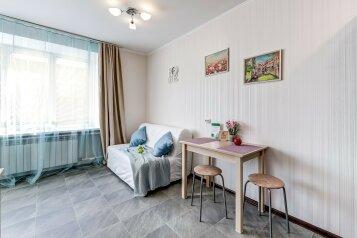 1-комн. квартира, 35 кв.м. на 4 человека, Железноводская улица, 66, метро Приморская, Санкт-Петербург - Фотография 1
