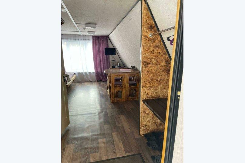 Бунгало на 4 гостя, в р. пос. Листвянка, улица Чапаева, 81Г, Иркутск - Фотография 6