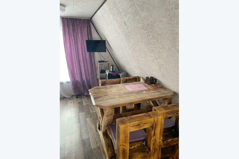 Бунгало на 4 гостя, в р. пос. Листвянка, улица Чапаева, 81Г, Иркутск - Фотография 11