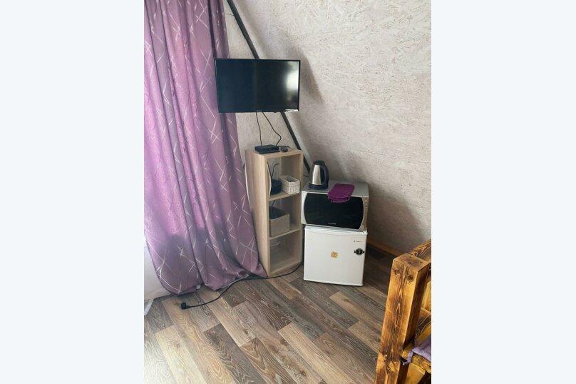 Бунгало на 4 гостя, в р. пос. Листвянка, улица Чапаева, 81Г, Иркутск - Фотография 12