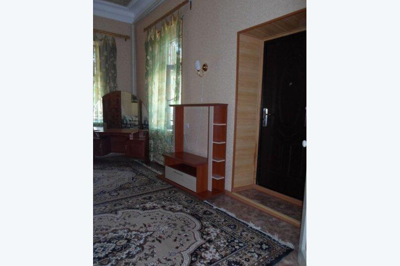 Дом, 60 кв.м. на 3 человека, 2 спальни, улица Янышева, 11, Ейск - Фотография 2