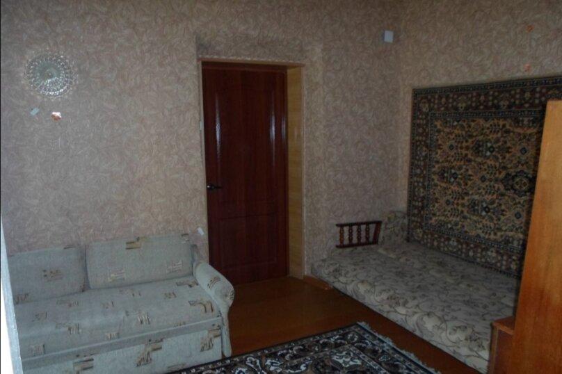 Дом, 60 кв.м. на 3 человека, 2 спальни, улица Янышева, 11, Ейск - Фотография 3