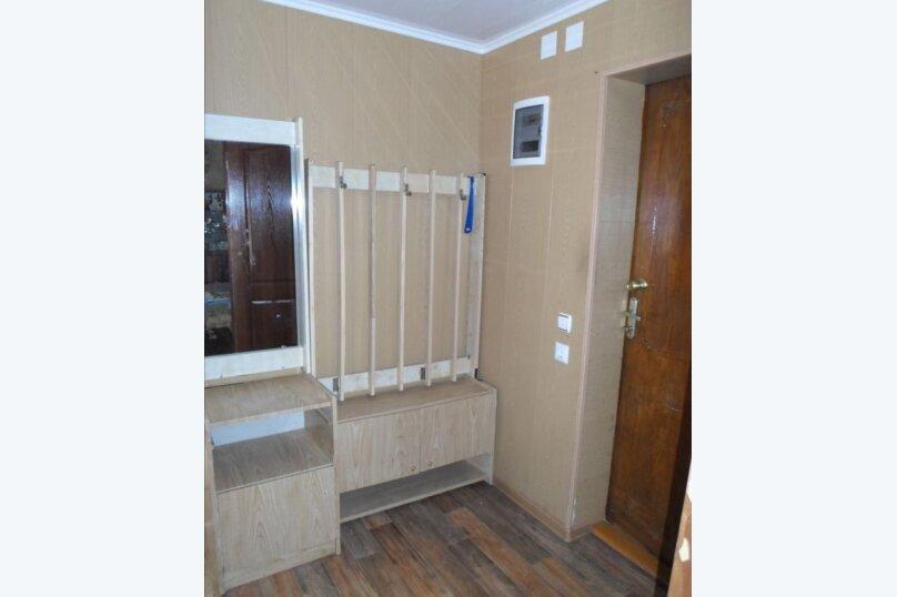 Дом, 60 кв.м. на 3 человека, 2 спальни, улица Янышева, 11, Ейск - Фотография 4