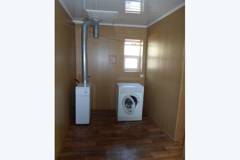 Дом, 60 кв.м. на 3 человека, 2 спальни, улица Янышева, 11, Ейск - Фотография 5