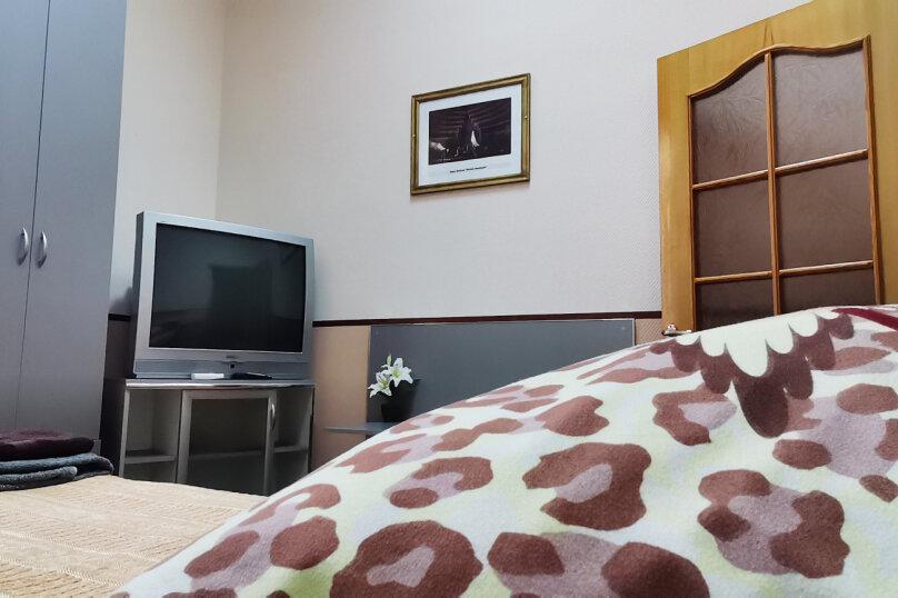 """Мини гостиница """"ЮГАНКА"""", Архитектурная улица, 4 на 10 номеров - Фотография 20"""