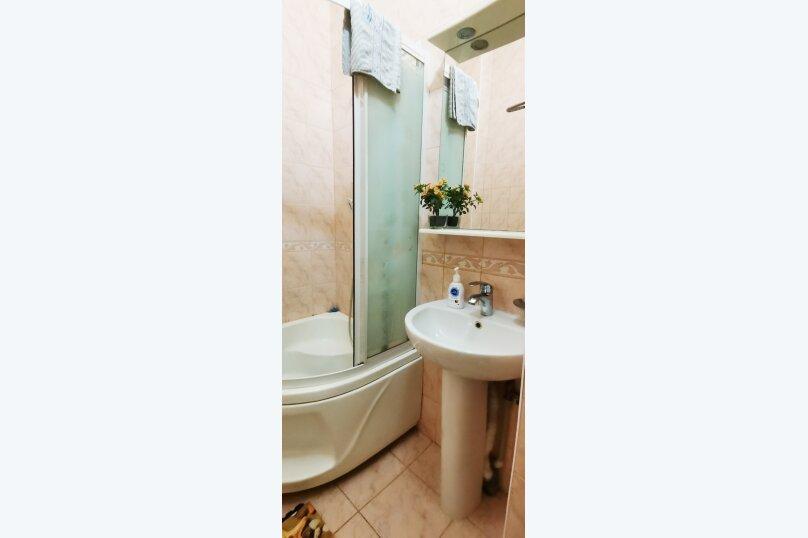 """Мини гостиница """"ЮГАНКА"""", Архитектурная улица, 4 на 10 номеров - Фотография 21"""
