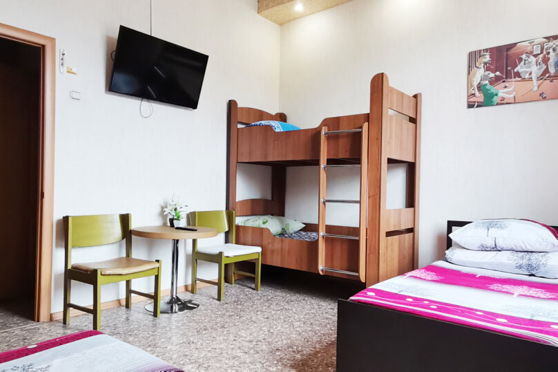 """Мини гостиница """"ЮГАНКА"""", Архитектурная улица, 4 на 10 номеров - Фотография 13"""