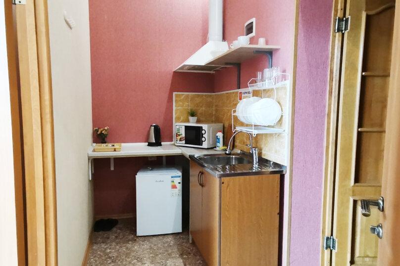 """Мини гостиница """"ЮГАНКА"""", Архитектурная улица, 4 на 10 номеров - Фотография 14"""