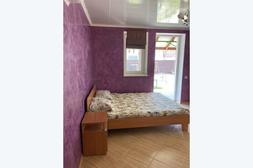 3х местный, однокомнатный полу люкс, Айвовая, 14, посёлок Орловка, Севастополь - Фотография 1
