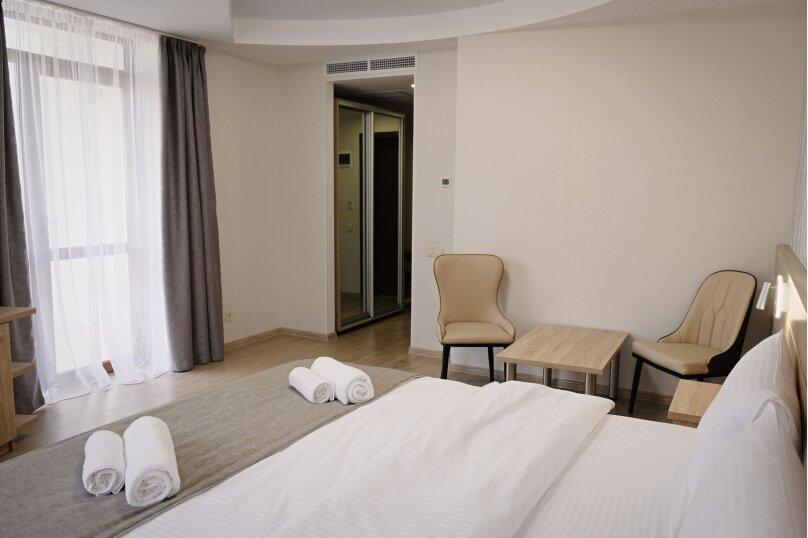 """Отель """"Park Hotel Aluston"""", аллея Декабристов, 9 на 90 номеров - Фотография 49"""