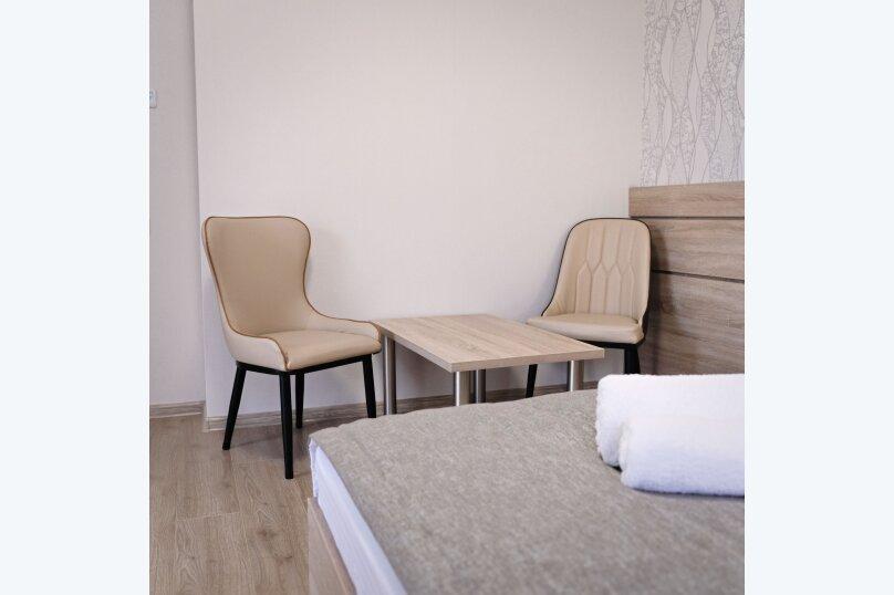 """Отель """"Park Hotel Aluston"""", аллея Декабристов, 9 на 90 номеров - Фотография 44"""