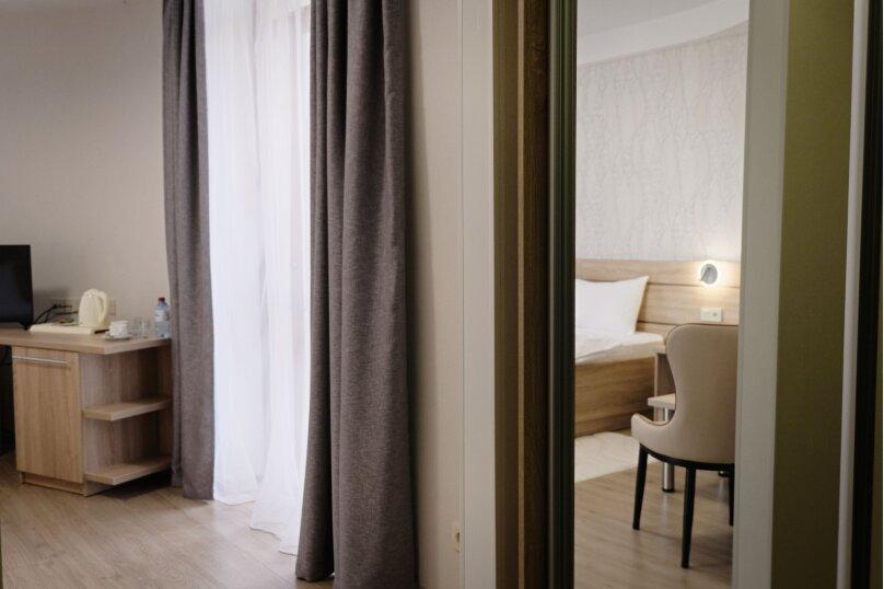 """Отель """"Park Hotel Aluston"""", аллея Декабристов, 9 на 90 номеров - Фотография 46"""