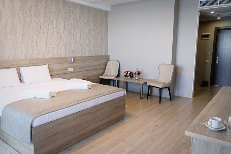 """Отель """"Park Hotel Aluston"""", аллея Декабристов, 9 на 90 номеров - Фотография 41"""