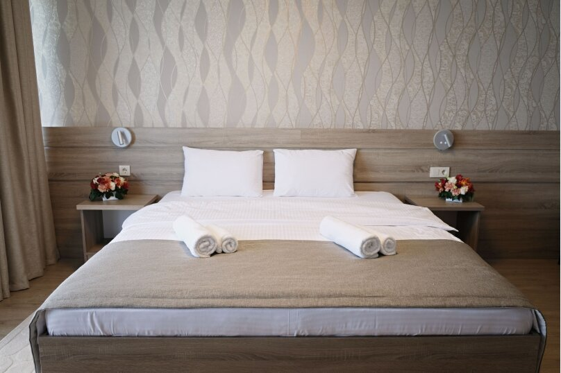 """Отель """"Park Hotel Aluston"""", аллея Декабристов, 9 на 90 номеров - Фотография 43"""