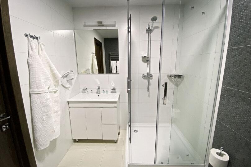 """Отель """"Park Hotel Aluston"""", аллея Декабристов, 9 на 90 номеров - Фотография 39"""