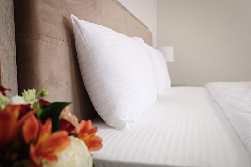 """Отель """"Park Hotel Aluston"""", аллея Декабристов, 9 на 90 номеров - Фотография 20"""