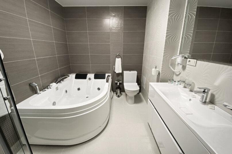 """Отель """"Park Hotel Aluston"""", аллея Декабристов, 9 на 90 номеров - Фотография 28"""