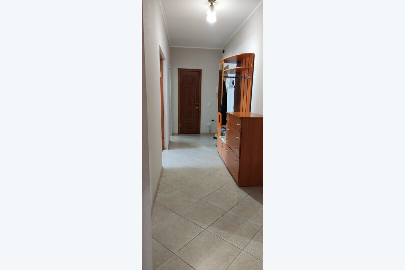 2-комн. квартира, 80 кв.м. на 6 человек, Чистопольская улица, 68, Казань - Фотография 7