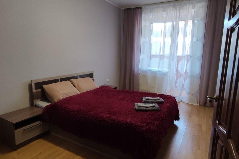 2-комн. квартира, 80 кв.м. на 6 человек, Чистопольская улица, 68, Казань - Фотография 9