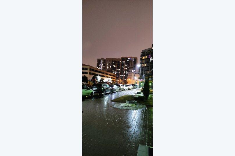 1-комн. квартира, 60 кв.м. на 4 человека, улица Сибгата Хакима, 60, Казань - Фотография 19