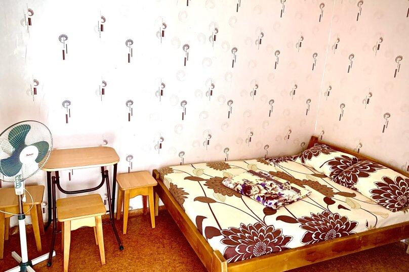 Однокомнатный трехместный, Каламитская, 4, Заозерное - Фотография 2