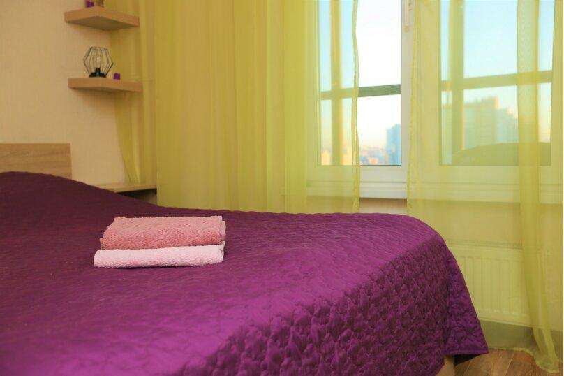 1-комн. квартира, 32 кв.м. на 2 человека, Кушелевская дорога, 3к8, Санкт-Петербург - Фотография 15