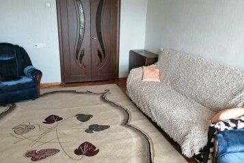 2-комн. квартира, 54 кв.м. на 4 человека, Медицинская улица, 11, Нижний Новгород - Фотография 1