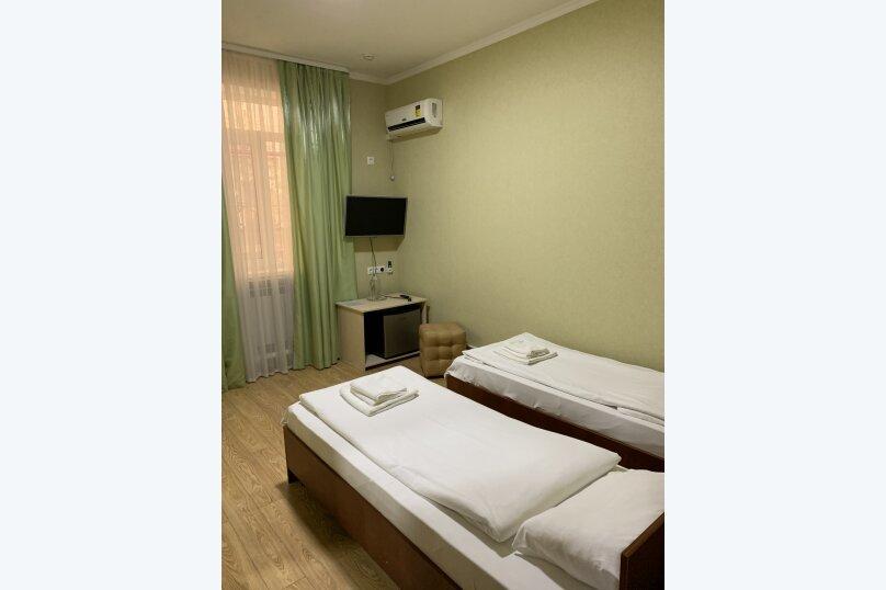 Гостиница 1152132, Фестивальная улица, 7А на 23 комнаты - Фотография 6