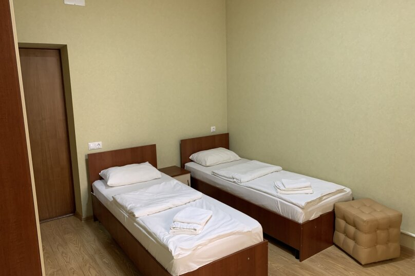 Гостиница 1152132, Фестивальная улица, 7А на 23 комнаты - Фотография 11