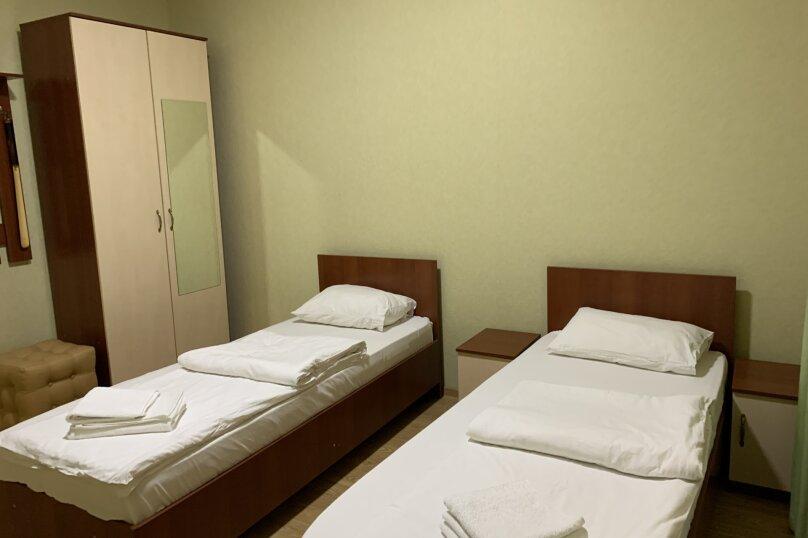 Гостиница 1152132, Фестивальная улица, 7А на 23 комнаты - Фотография 15