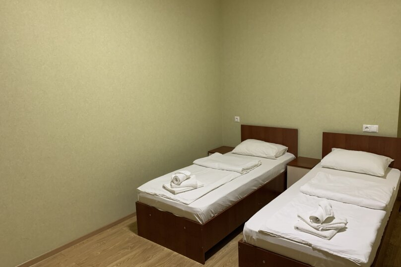 Гостиница 1152132, Фестивальная улица, 7А на 23 комнаты - Фотография 19