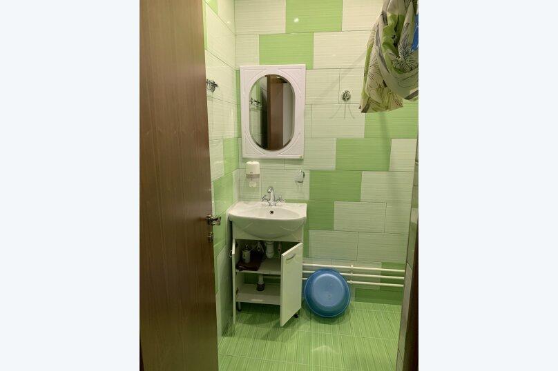 Гостиница 1152132, Фестивальная улица, 7А на 23 комнаты - Фотография 21