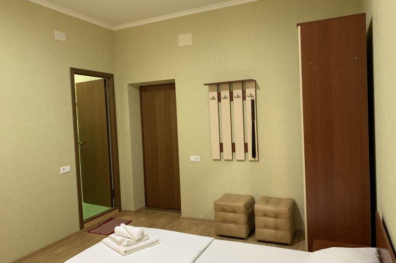 Гостиница 1152132, Фестивальная улица, 7А на 23 комнаты - Фотография 23