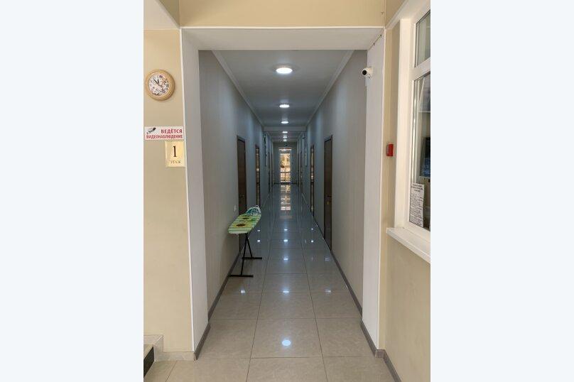 Гостиница 1152132, Фестивальная улица, 7А на 23 комнаты - Фотография 26