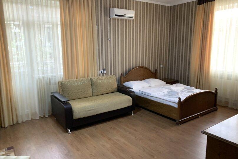 Гостиница 1152132, Фестивальная улица, 7А на 23 комнаты - Фотография 27