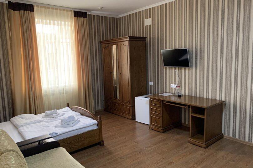 Гостиница 1152132, Фестивальная улица, 7А на 23 комнаты - Фотография 28