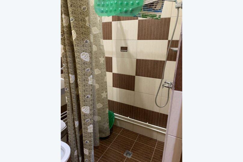 Гостиница 1152132, Фестивальная улица, 7А на 23 комнаты - Фотография 30