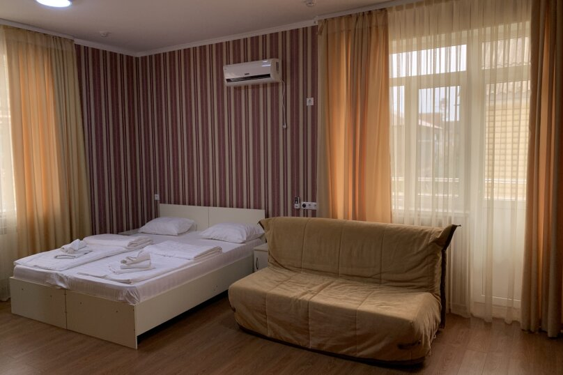 Гостиница 1152132, Фестивальная улица, 7А на 23 комнаты - Фотография 31