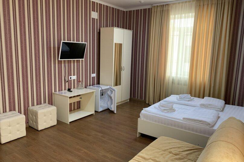 Гостиница 1152132, Фестивальная улица, 7А на 23 комнаты - Фотография 32