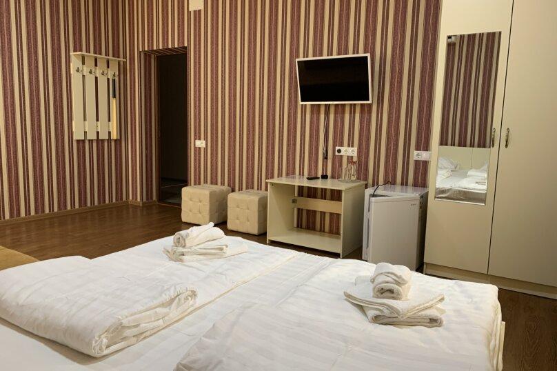 Гостиница 1152132, Фестивальная улица, 7А на 23 комнаты - Фотография 33